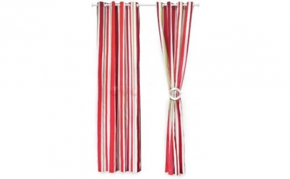 Set 2 draperii 140x270 cm