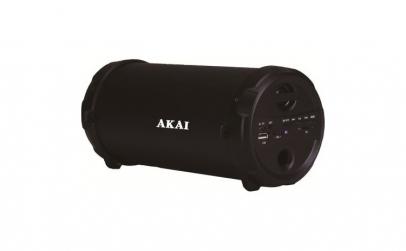 Boxa portabila Akai ABTS-12C Black