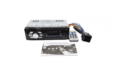 Radio Mp3 Player Auto