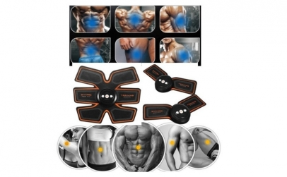 Aparat fitness ABS Fit Training Gear Abd