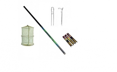 Set varga Wind Blade TS3 400 cm