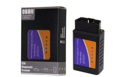Interfata Diagnoza Techstar OBD2