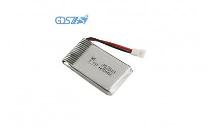 802540 - Acumulator Li-Polymer Drona