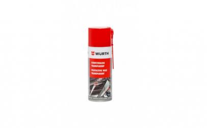 Spray ceara protectie transparenta