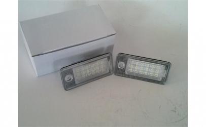 Lampa LED numar 7301 compatibil pe Audi