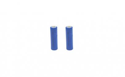 Set 2 acumulatori Li-ion terminal cu