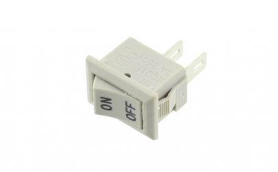 Intrerupator simplu, ON-OFF, 6A, 250V,