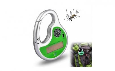 Mini-aparat solar impotriva insectelor