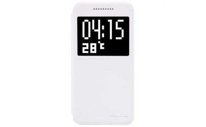 Husa HTC One M8 Nillkin Sparkle Flip