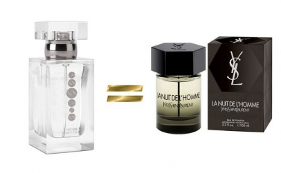 Apa de parfum marca alba   M010 marca