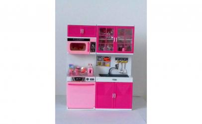 Bucatarie de jucarie pentru copii
