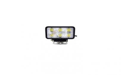Proiector LED ART118 12/24V 18W FLOOD