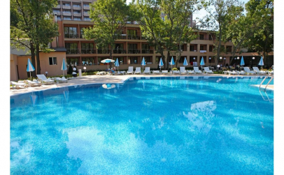 Hotel Yunona 3*