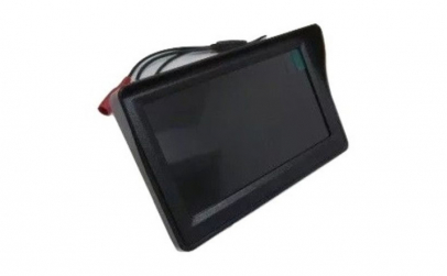 "Display auto LCD 4.3"" inch"