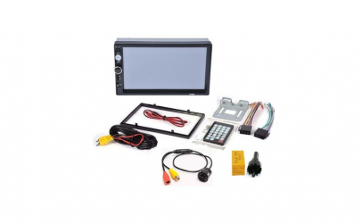 Mp5 player auto 7010B, Rama, Bluetooth,