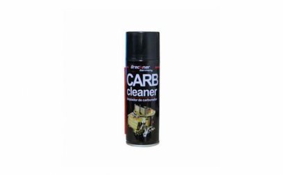 Spray curatare carburator