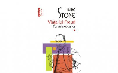 Viata lui Freud. Vol. I+II. Turnul
