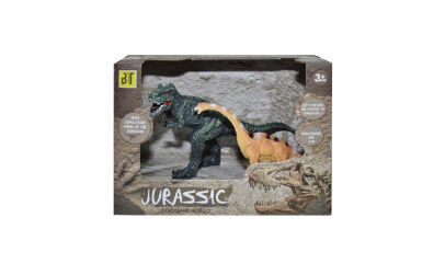 Dinozauri - 2 Figurine/Cutie