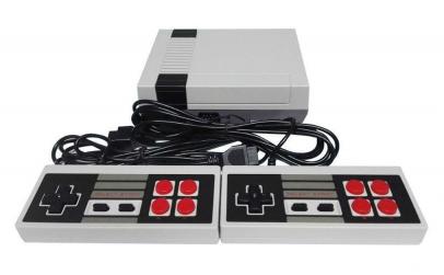 Consola de jocuri retro Timeless Tools