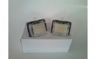Lampa LED numar 7204 compatibil pe