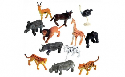 Animalele Junglei   Learning Resources