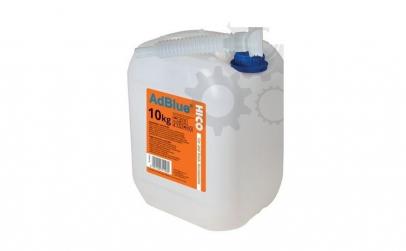 Solutie lichida motoare diesel Adblue,