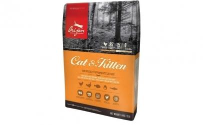 Hrana pisici Orijen Cat & Kitten 5.4 kg