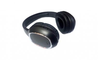 Casti Bluetooth Stereo Cu Microfon BASS