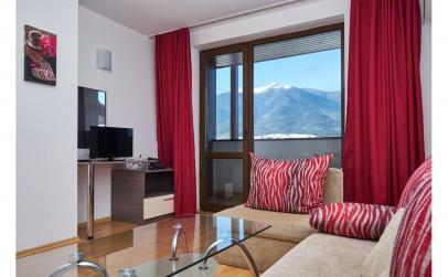 Hotel Mountain Paradise 4*