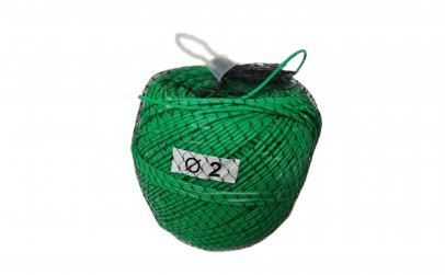 Tub de vinil Ø 2 mm, 1kg = 260 m