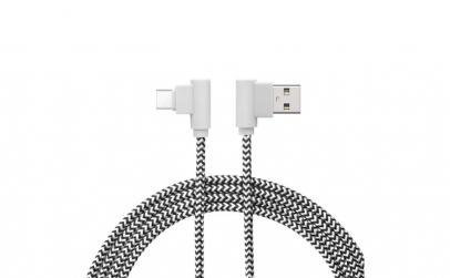 Cablu de date - USB Type-C GLZ-55444C-BW