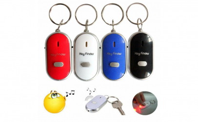 Breloc chei - Key finder gasire chei