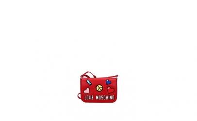 Poseta Love Moschino