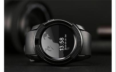 Ceas SmartWatch, ecran 1,3 inch