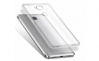 Husa slim silicon Huawei Honor 5X