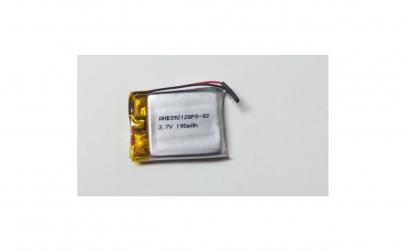 AHB 392128 - Acumulator Li-Polymer
