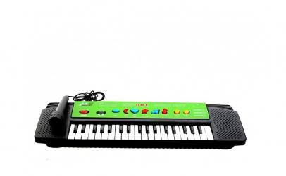 Orga electronica pentru copii + Microfon