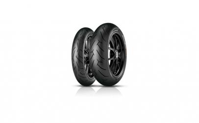 Anvelopa Pirelli 240 45ZR17 (82W)