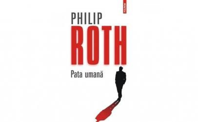 Pata umana - Philip Roth