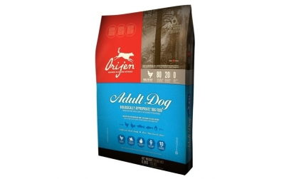 Hrana caini Orijen Dog Adult 11.4 kg
