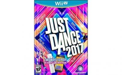 Joc Just Dance 2017 Pentru Nintendo