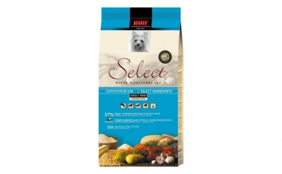 Select Adult Mini, Pui si Orez, 10 kg