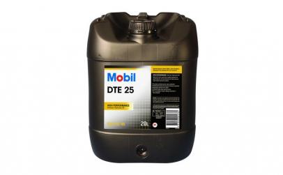MOBIL DTE 25 20L