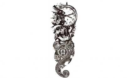 Tatuaj temporar,TB-022