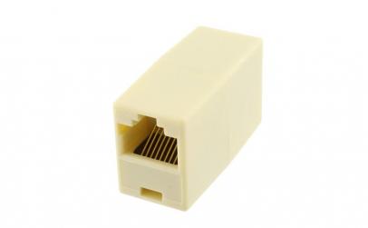 Prelungitor UTP, RJ45, pe cablu -