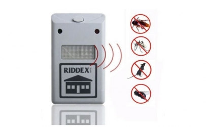 Aparat impotriva daunatorilor Riddex