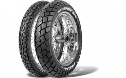Anvelopa off road Pirelli 150 70 R 18 M