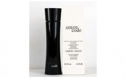 Tester apa de parfum - Armani Code
