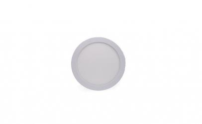 Panou LED forma rotunda, 6 w, lumina