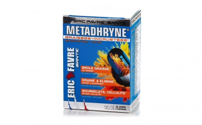 Tratament Metadhryne anticelulitic
